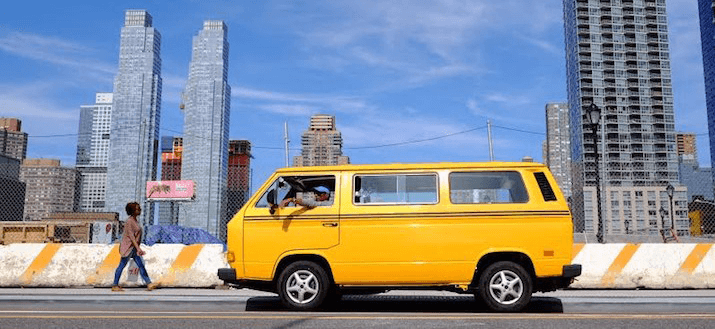 lagos yellow bus