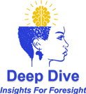 Deep Dive Research Logo